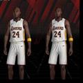 NBA2K18科比和加内特头身比例修正补丁 免费版