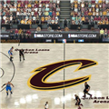 NBA2K18骑士新主场MOD 免费版
