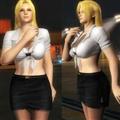 死或生5最后一战海莲娜黑丝裹臀小短裙MOD V1.0 免费版