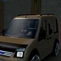 欧洲卡车模拟2福特全顺MOD V1.0 绿色免费版