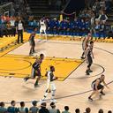 NBA2K18勇士和湖人新主场MOD 免费版