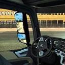 欧洲卡车模拟2全方位自由视角MOD 免费版