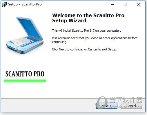 Scanitto Pro破解版