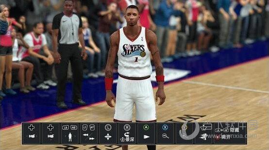 NBA2K18超帅的麦迪面补