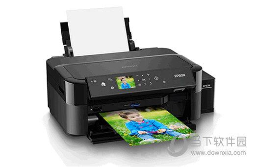 爱普生L810打印机驱动