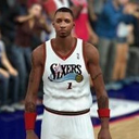 NBA2K18超帅的麦迪面补 免费版