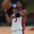 NBA2K18韦德身形面补MOD V1.0 绿色免费版