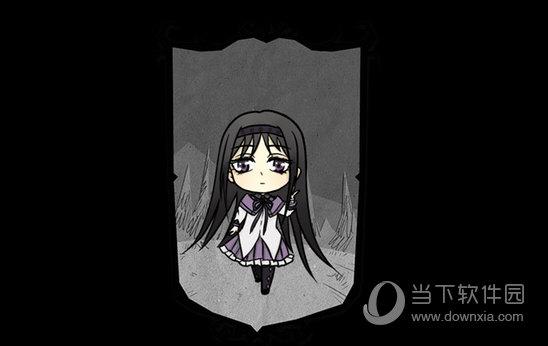 饥荒联机版魔法少女晓美焰人物MOD