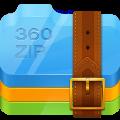 360压缩精简版 V4.0.0.1200 官方版