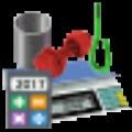 机械设计常用材料重量计算器 V17.9.2618 绿色版
