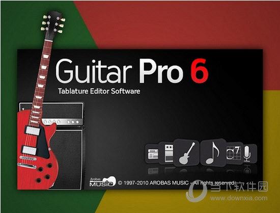 Guitar Pro 6 中文破解版