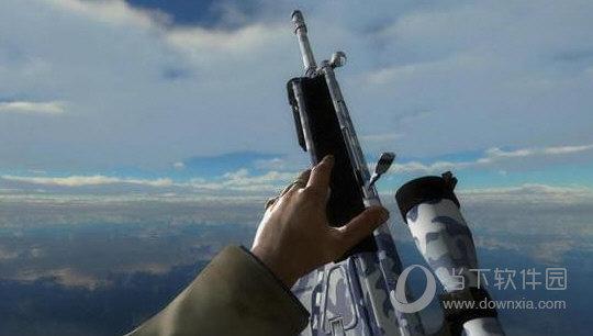 求生之路2狙击步枪MOD