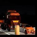 欧洲卡车模拟2带三拖车拖拉机MOD V1.0 免费版