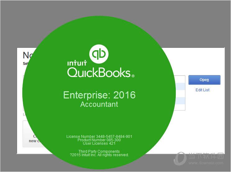 QuickBooks