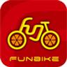 funbike单车图标