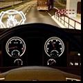 欧洲卡车模拟2真实的斯堪尼亚仪表板MOD V1.0 免费版