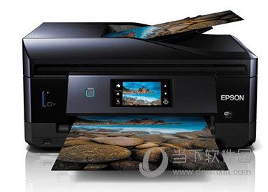 爱普生Epson XP-821打印机驱动