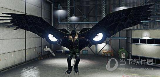 GTA5秃鹫MOD