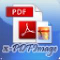 x-PDFImage(图片转PDF工具) V2.0 官方版