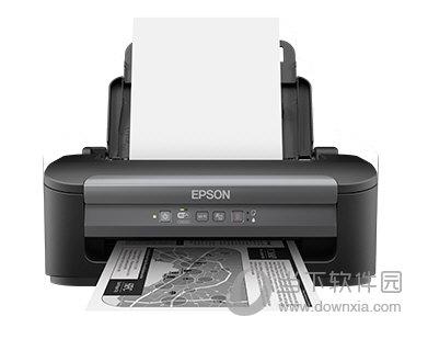 爱普生Epson WF-M1030打印机驱动
