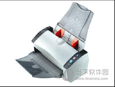 虹光AV212扫描仪驱动