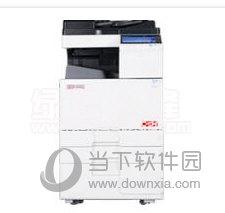 震旦adc307打印机驱动