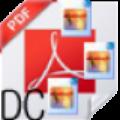 度彩PDF图片专业批量提取器 V1.1 最新版