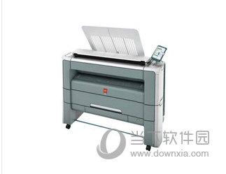 奥西PW300复印机驱动