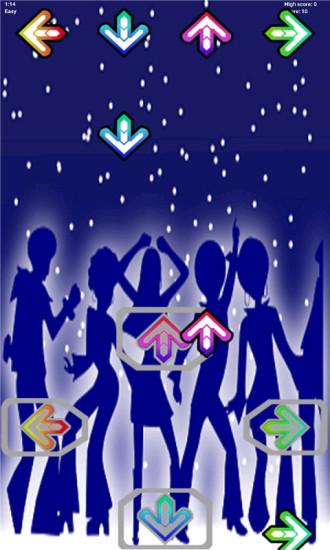 手指跳舞机 V7.09 安卓版截图2