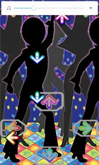 手指跳舞机 V7.09 安卓版截图3