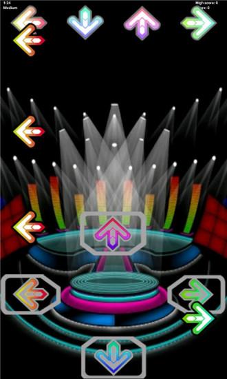 手指跳舞机 V7.09 安卓版截图4