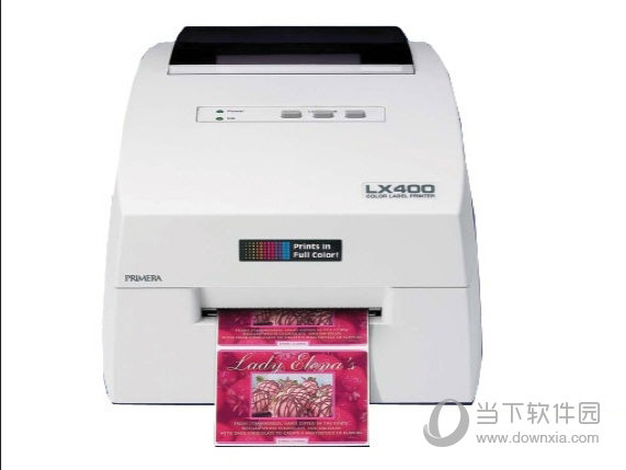 派美雅LX400打印机驱动