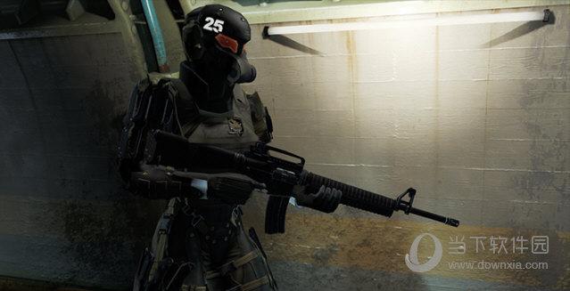 辐射4合金装备Frogs小队武装包MOD