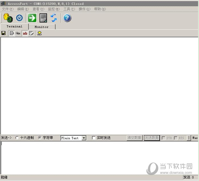 AccessPort Win7 64