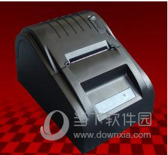 君容POS5890t打印机驱动