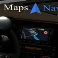欧洲卡车模拟2谷歌导航夜间promods版MOD V1.0 免费版