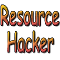 ResHacker.exe(图标光标修改器) V4.5.0 绿色免费版