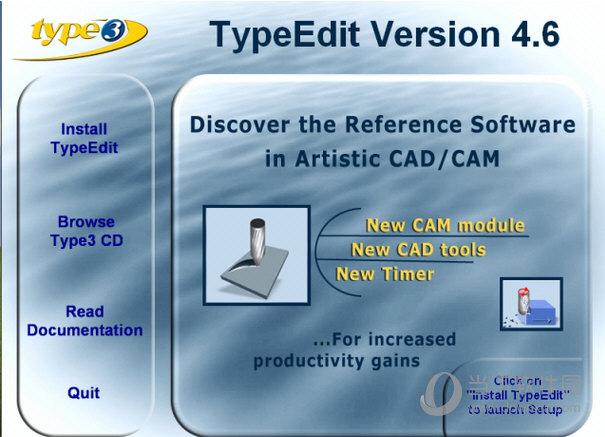 Type3软件下载