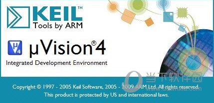 Keil uVision4