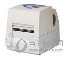 西铁城clp6002打印机驱动