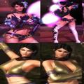 死或生5最后一战虎妈铁拳扎菲娜服装整合包MOD V1.0 免费版