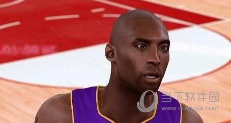 NBA2K18传奇巨星巅峰科比胡渣版MOD