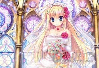 Pure Marriage全CG存档