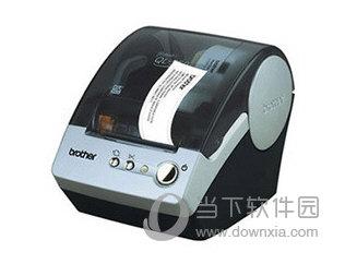 兄弟QL-550打印机驱动