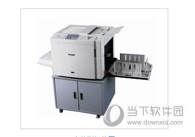 荣大RD-3508打印机驱动