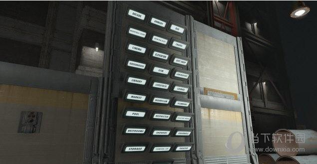 辐射4更多的避难所标签MOD