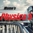 欧洲卡车模拟2真实物理效果MOD 免费版