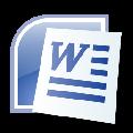 Microsft Office Word 2003 简体中文绿色特别版