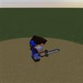 我的世界旋转技能MOD V1.0 免费版