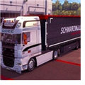 欧洲卡车模拟2车辆无损伤MOD V1.28 免费版